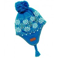 DARE2B CANDYGIRL HAT BLUE REEF