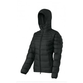 MIVA HOODED JACKET W
