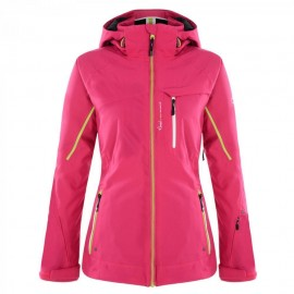 DARE2BEXHILERATE JACKET ELECTRIC PINK