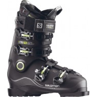 BOTAS ALPINAS X PRO Custom Heat BK/Metab
