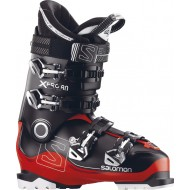 BOTAS ALPINAS X PRO 80 Black/Red/Anthra