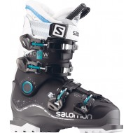 BOTAS ALPINAS X PRO 90 W Black/Anthra/WH