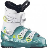 BOTAS ALPINAS T3 RT Girly Green Tra/WH/A