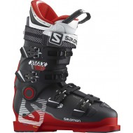 BOTAS ALPINAS X MAX 100 Red/BLACK