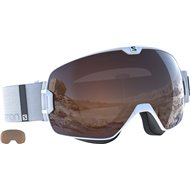 GAFAS XMAX ACCESS Wh/Solar T.Orange