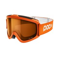 POC POCITO IRIS ZINK ORANGE