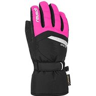 REUSCH BOLT GTX JUNIOR BLACK/PINK