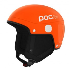 CASCO POC POCITO LIGHT HELMET FLUORESCENT ORANGE