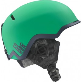 SALOMON CASCO HACKER Green Matt