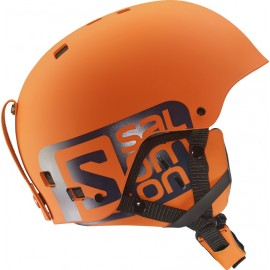 SALOMON CASCO BRIGADE ORANGE MATT