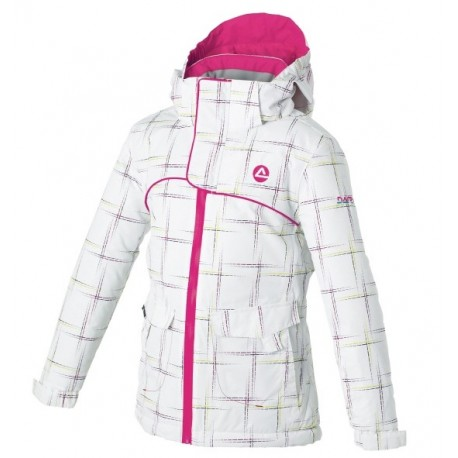 DARE2B SPECKLE JKT GIRL