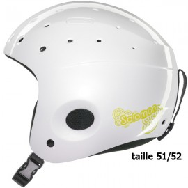 CASCO SALOMON ZOOM RT WHITE PEARL