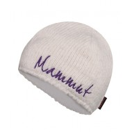 GORRO MAMMUT ALPACA BEANIE WHITE BLOOM