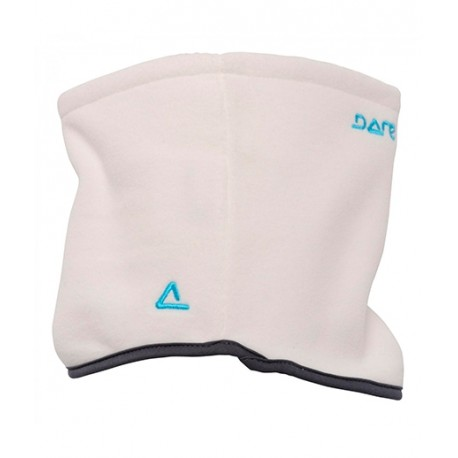 DARE2B MINI CHIEF NECK WARMER WHITE