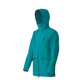 MAMMUT FLAKE JACKET WOMEN