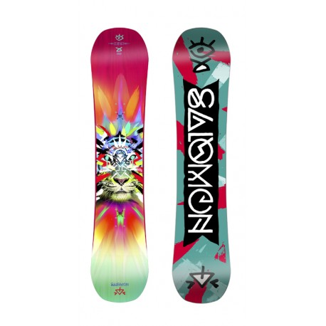 TABLA SNOW GYPSY GROM