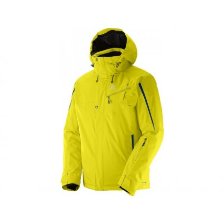 SALOMON SUPERNOVA JACKET M LIGHT