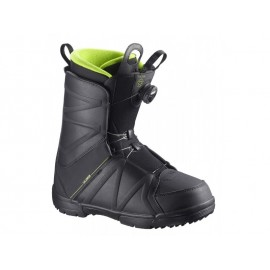 BOTAS SNOW FACTION BOA BLACK/BLACK/BLACK