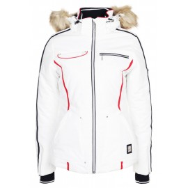 DARE2B BOUNTIFUL JACKET WHITE