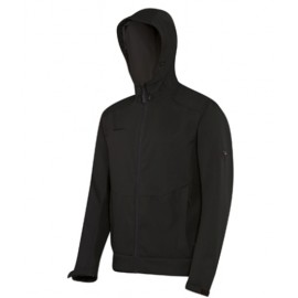 MAMMUT ORFORD HOODY MEN BLACK