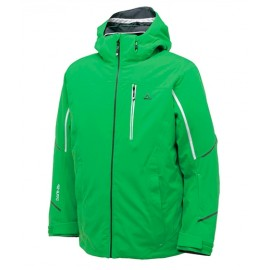 DARE2B TIME KEEPER JKT 3FR ENERGY GREEN