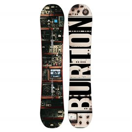 BURTON BLUNT NO COLOR/147