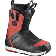 BOTAS SNOW LAUNCH SYNTHETIC BLACK/QCK/BK