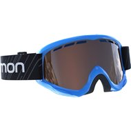GAFAS JUKE ACCESS Blue/Sol. T.Orange