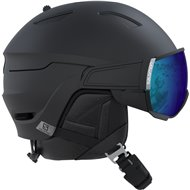 CASCO DRIVER ALL BLACK