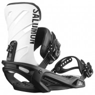 SALOMON RHYTHM BLACK WHITE 2019