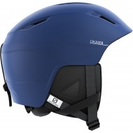 SALOMON CASCO CRUISER2+ SOLDADITE BLUE