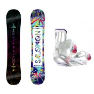 PACK SALOMON OH YEAH 2017 + SPELL WHITE 2018
