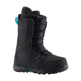 BURTON INVADER 2020 BLACK