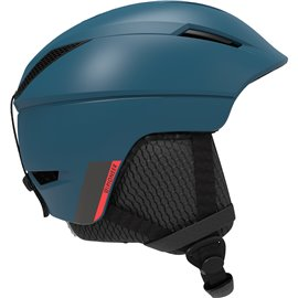 SALOMON CASCO PIONEER M MOROCCAN BLUE