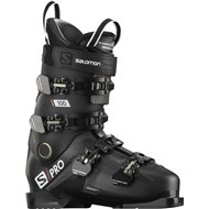 BOTAS ALPINAS S/PRO 100 BLACK/Belluga/Re