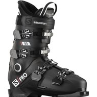 BOTAS ALPINAS S/PRO 80 BLACK/Belluga/Red