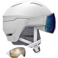 CASCO MIRAGE WHITE BLUE SOLAR