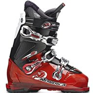 NORDICA TRANSFIRE R3 TR. RED/BLACK