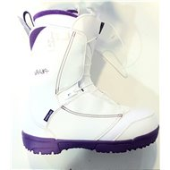SALOMON PEARL WHITE GRAPE