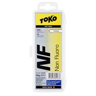 CERA TOKO NF HOT WAX YELLOW 120G